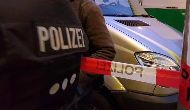 İtalya'da patlayıcı madde paniği - DÜNYA Haberleri