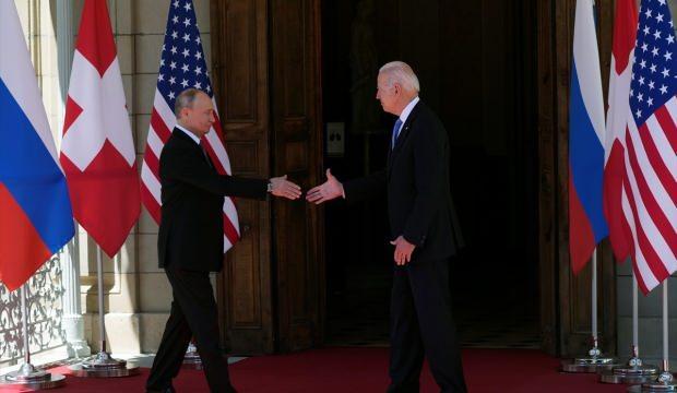 Joe Biden'dan Putin'le zirve sonrası ilk açıklama