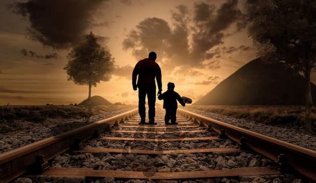 Kısa ve uzun babalar günü şiirleri! 1 kıtalık, 2 kıtalık, 3 kıtalık Babalar Günü şiirleri...