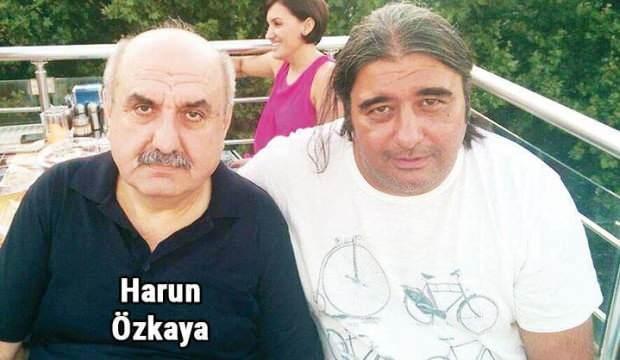 Operasyonların 'gizli kahramanı' Harun Özkaya hayatını kaybetti
