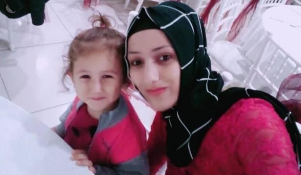 Piknik dönüşü feci kaza! 4 yaşındaki Esma hayatını kaybetti