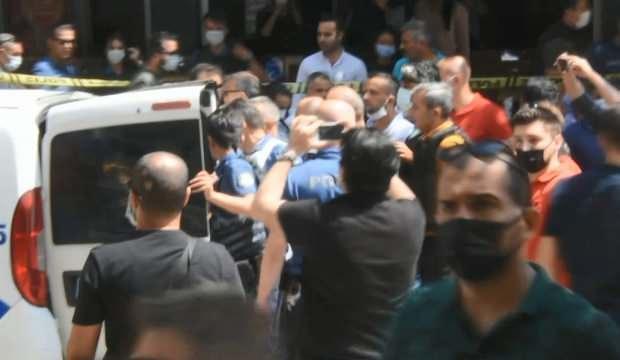 Saldırıyla ilgili çarpıcı iddia: Bu kızı HDP kurban etti