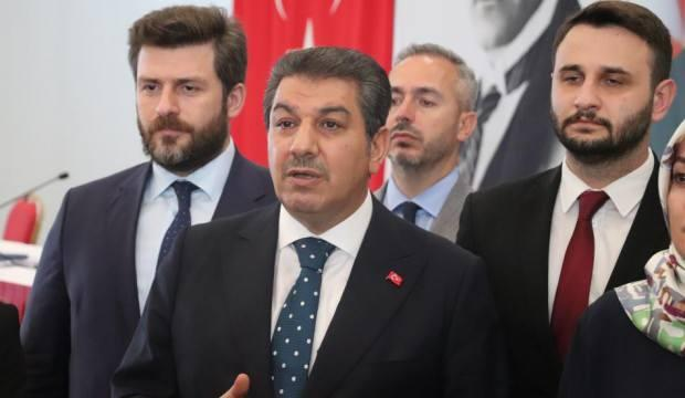 Tevfik Göksu: İstanbullulara müjdeyi veriyorum