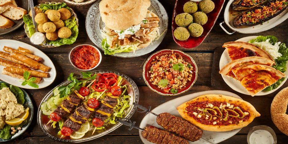 Türkiye'nin hem göze hem damağa hitap eden gastronomi kentleri