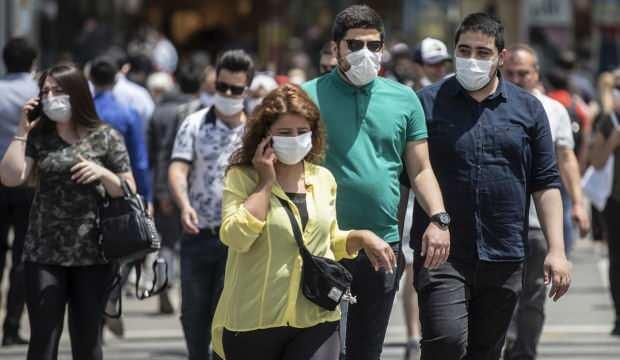 Prof. Dr. Tükek'den 'maske' müjdesi: 2022'den itibaren...