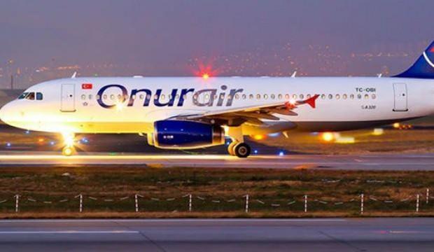 Bir dönem Türkiye'nin en büyük özel havayolu şirketiydi! Tüm uçakları icraya verildi...