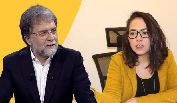 CHP'den istifa eden Sera Kadıgil'le ilgili Ahmet Hakan'dan çarpıcı yorum