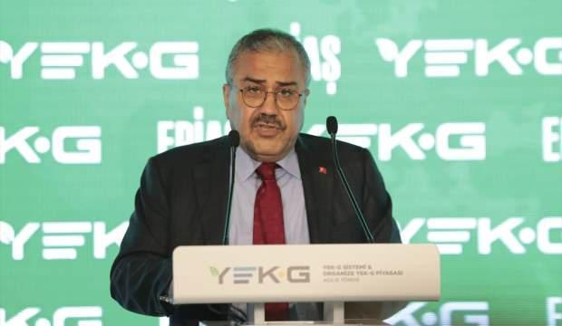 EPDK Başkanı Mustafa Yılmaz'dan Akşener'in iddialarına cevap