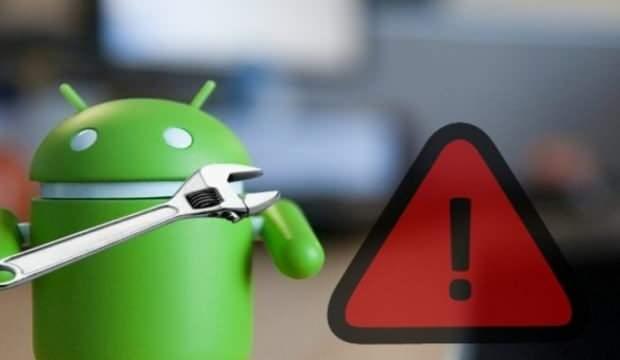 Samsung, Huawei ve Xiaomi telefonlarda görülen Google sürekli duruyor hatası çözüldü