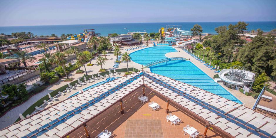 Helal turizm konsepti otellere ilgi arttı