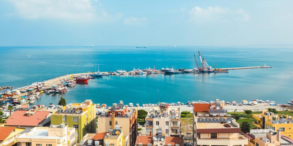 Medeniyetler şehri Hatay'ın tarihi ve doğal güzellikleri