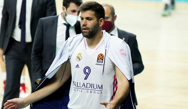 Felipe Reyes profesyonel kariyerini sonlandırdı