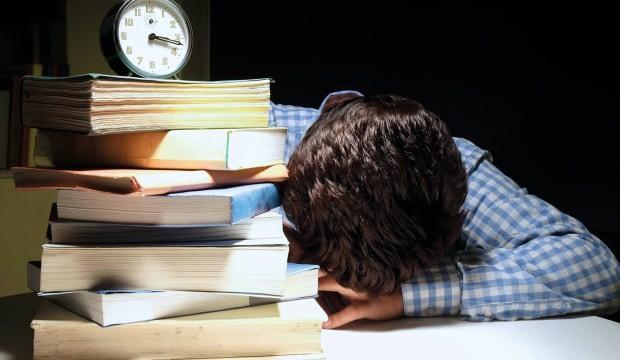 Sınav stresi nasıl yenilir? Sınav heyecanını aşmak için yapılması gerekenler...