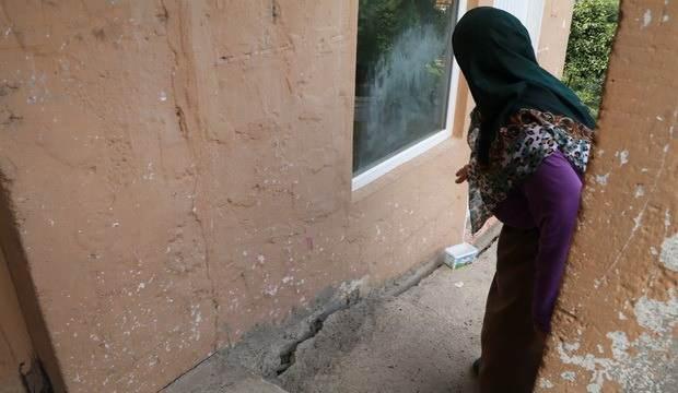 Şoke eden olay! 85 yaşındaki kadın kenevir yetiştirirken yakalandı