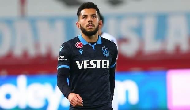 Trabzonspor'da Flavio'ya 3 talip birden!