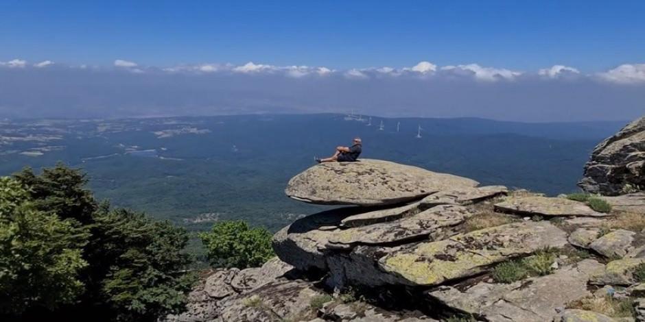 Türkiye'nin 300 milyon yıllık doğa harikası UNESCO'ya aday
