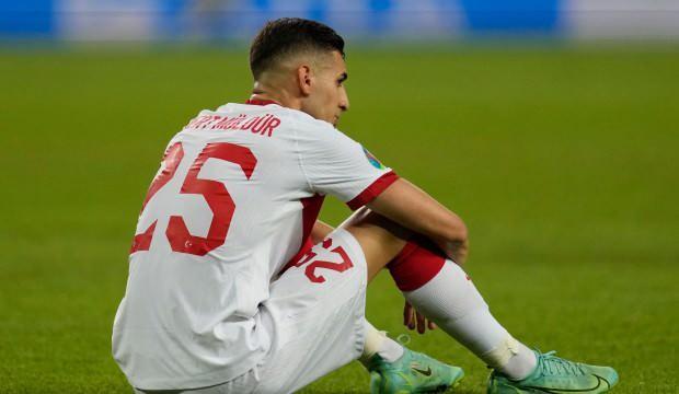 """UEFA'dan paylaşım! """"Genç Türkiye"""""""