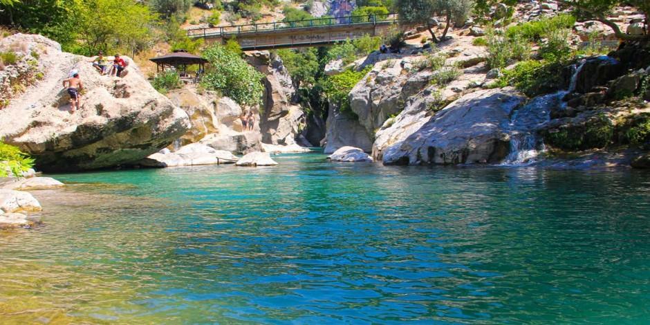 Adana'nın saklı güzelliği turizme kazandırılıyor