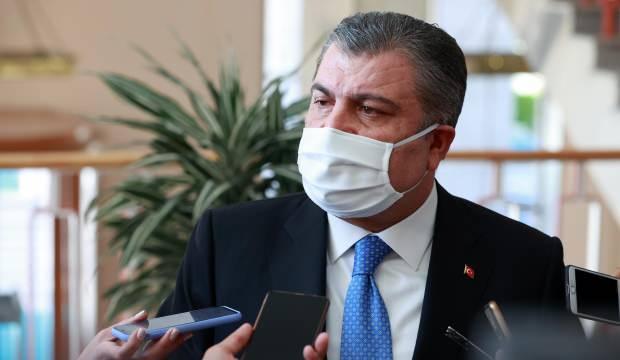 Bakan Koca'dan delta varyantı açıklaması: İstanbul'da kaç vaka görüldü?