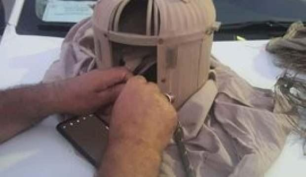 Kaçak avcılara keklik 7 bin 372 liraya patladı