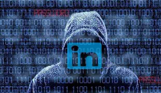 Linkedin'den 700 milyon kişinin verileri çalındı