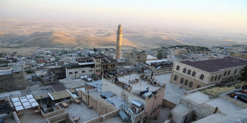 """""""Mezopotamya'nın incisi"""" 2 milyon turist hedefliyor"""