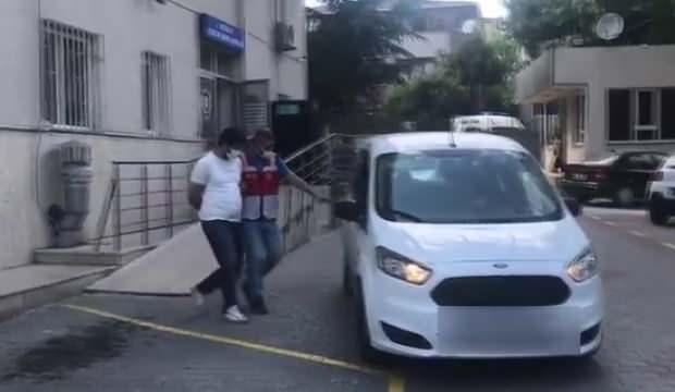 Sosyal medyada paylaştı polis harekete geçti! Babanın savunması pes dedirtti