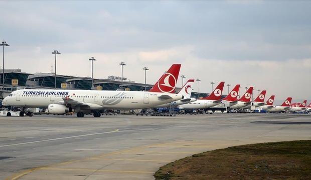 THY, ağustosta 254 destinasyona uçuş planlıyor
