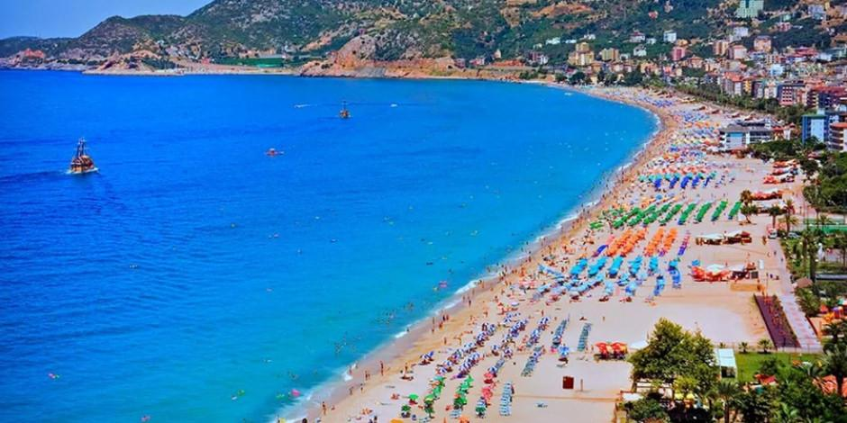Türkiye turizmde İspanya'yı geride bıraktı
