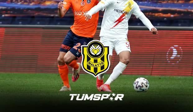 O futbolcu Yeni Malatyasporla devam etmeyecek... 1 Temmuz Yeni Malatyaspor transfer haberleri!
