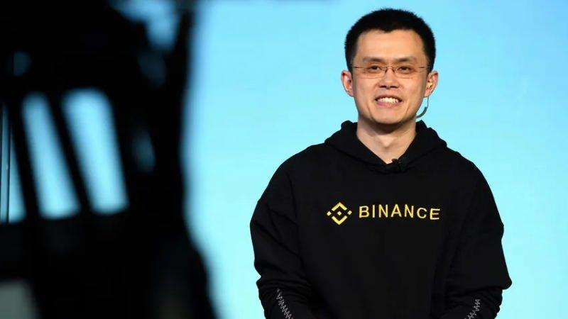 Binance CEO'su Zhao