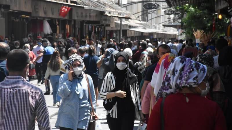 Gaziantep'te bir kişide delta varyantı görüldü