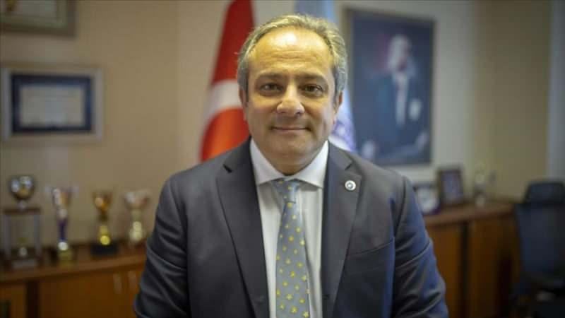 Prof. Dr. Necmi İlhan.