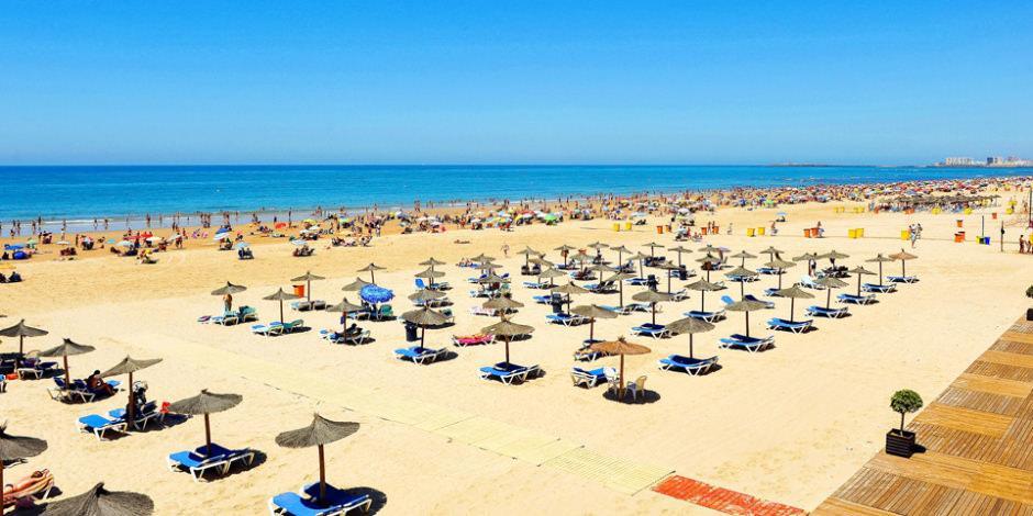 Almanlar uyardı: İspanya'ya gitmeyin