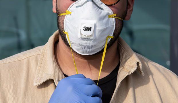 Bilim Kurulu üyesi İlhan: Vaka sayısı binin altına inerse maske şemsiye gibi olacak