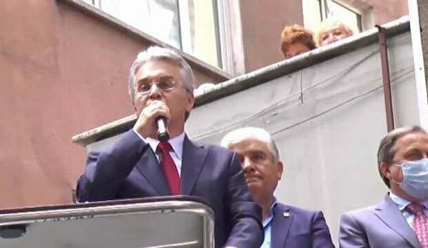 CHP'li isimden dikkat çeken açıklama: Partisinin Cumhurbaşkanı adayını duyurdu!