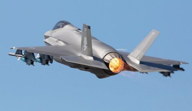 İnanılmaz iddialar: Türkiye'ye verilmeyen F-35'ler Avrupa ülkelerini pişman etti