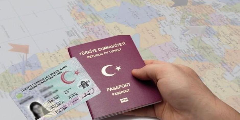 Kimlik kartıyla seyahatlerde yeni dönem