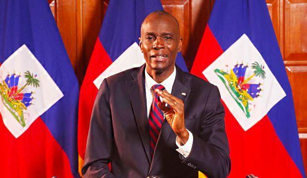 Haiti Devlet Başkanını evinde öldürdüler! Türkiye ve ABD'den açıklama