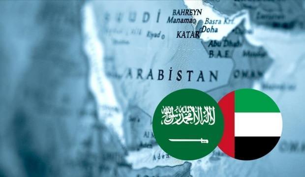 Suudi Arabıstan'ın ithalat kararı sonrası gözler BAE'ye çevrildi