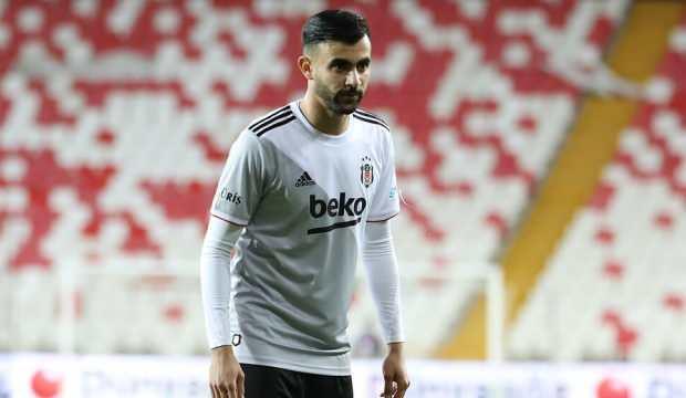 İşte Beşiktaş ve Galatasaray'ın Ghezzal'e yaptıkları teklifler!