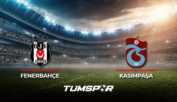 Beşiktaş Trabzonspor maçı ne zaman? Süper Lig 2021-2022 sezonu Beşiktaş Trabzonspor derbisi!