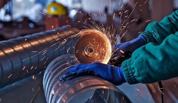 Çin makine endüstrisinde Almanya'yı tahtından indirdi