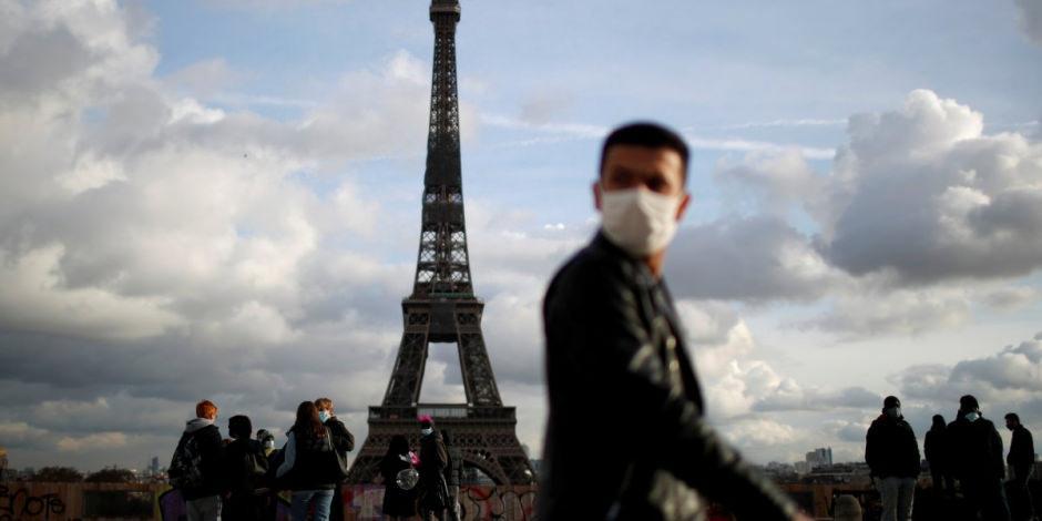 Fransa'da günlük vaka sayısı 20 binin üzerinde seyrediyor