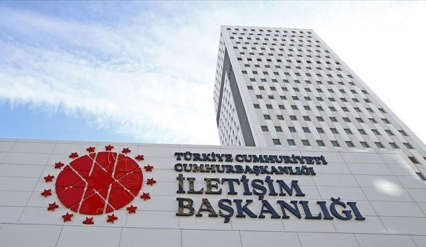 İletişim Başkanlığı ve MHP'den Habertürk'e tepki