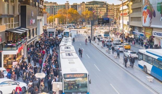 Kurban Bayramı'nda toplu ulaşım Ankara ve Van'da ücretsiz, İzmir'de indirimli
