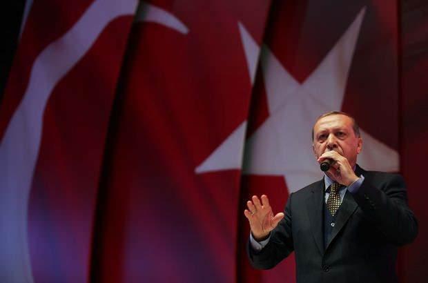 cumhurbaşkanı Erdoğan -15 temmuz