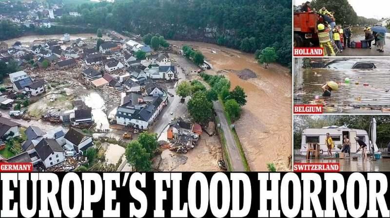İngiliz Daily Mail gazetesi,