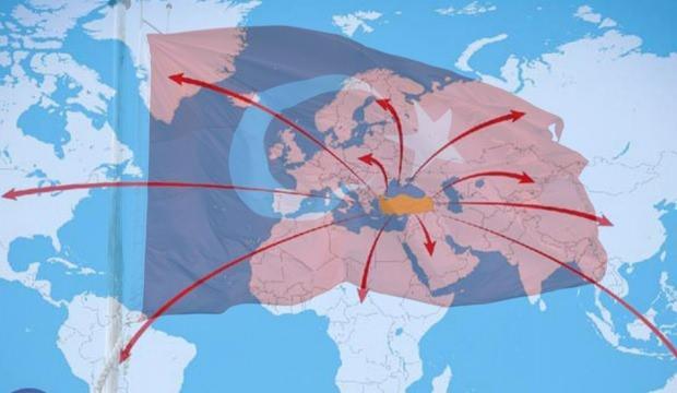 Samsun'da üretilip 7 ülkeye ihraç ediliyor