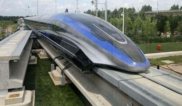 Çin resmen duyurdu: Dünyanın en hızlısı olacak